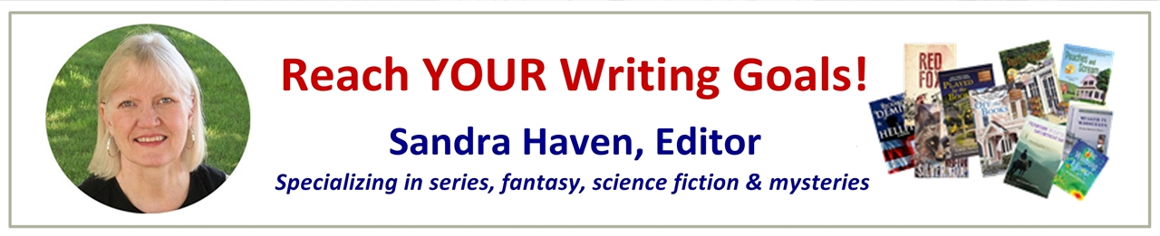 Haven 4 Writers