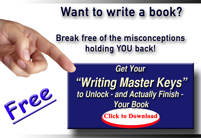 "Click here to get your Free ""Writing Master Keys"""